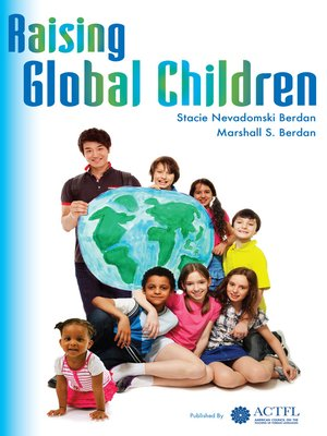 cover image of Raising Global Children