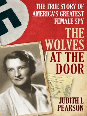 cover image of The Wolves at the Door