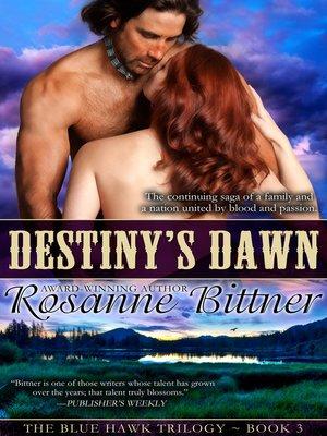 cover image of Destiny's Dawn