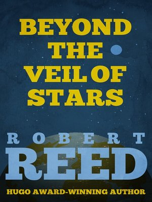 cover image of Beyond the Veil of Stars