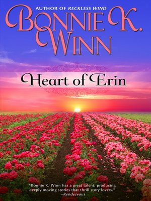 cover image of Heart of Erin