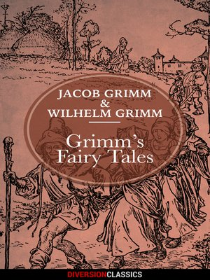 cover image of Grimm's Fairy Tales (Diversion Classics)
