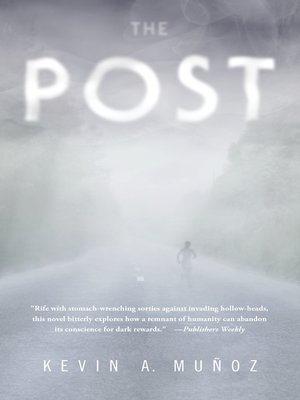 cover image of The Post