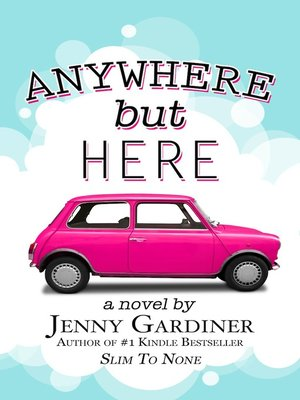 cover image of Anywhere But Here