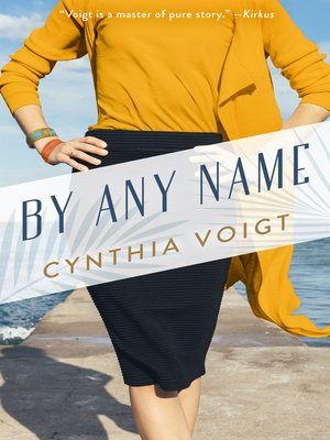 cover image of By Any Name