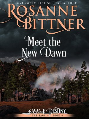 cover image of Meet the New Dawn