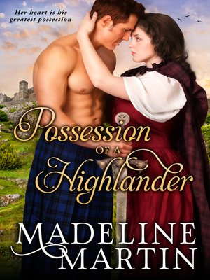 cover image of Possession of a Highlander