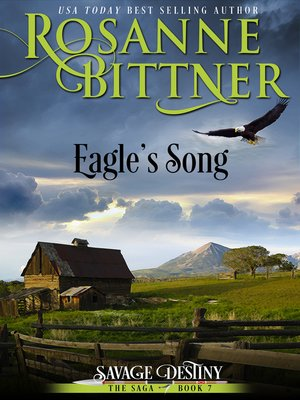 cover image of Eagle's Song
