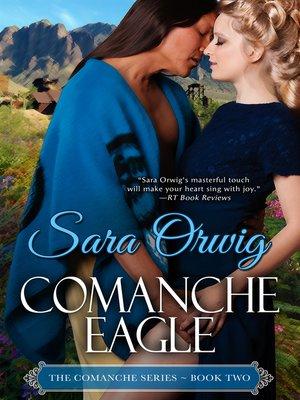 cover image of Comanche Eagle