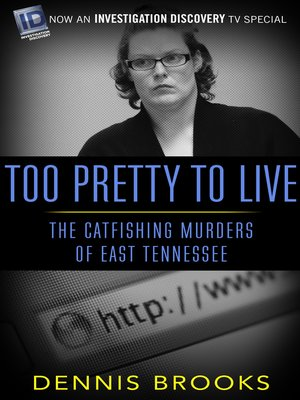cover image of Too Pretty To Live