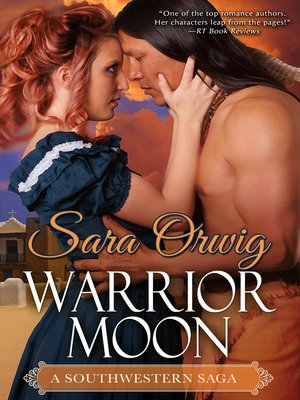 cover image of Warrior Moon
