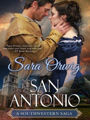 cover image of San Antonio