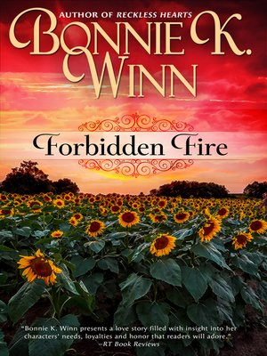 cover image of Forbidden Fire