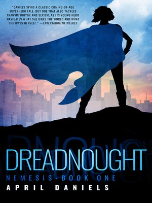 cover image of Dreadnought--Nemesis--Book One