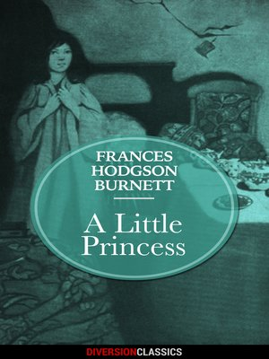cover image of A Little Princess (Diversion Illustrated Classics)
