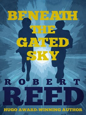 cover image of Beneath the Gated Sky