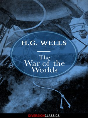 cover image of The War of the Worlds (Diversion Classics)