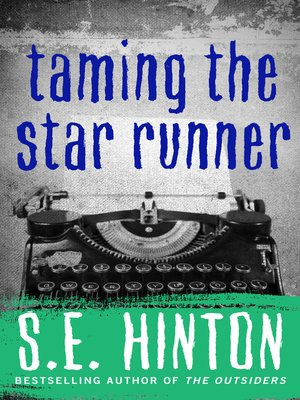 cover image of Taming the Star Runner