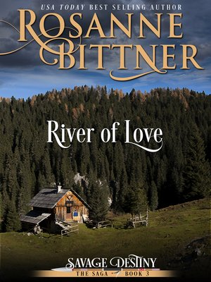 cover image of River of Love