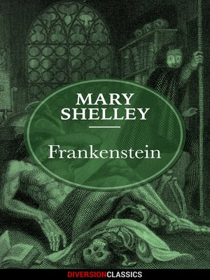 cover image of Frankenstein (Diversion Classics)