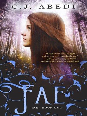 cover image of Fae--Fae--Book 1
