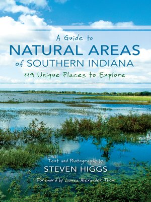 cover image of A Guide to Natural Areas of Southern Indiana
