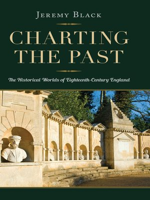 cover image of Charting the Past