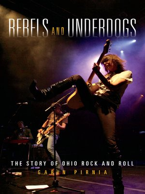 cover image of Rebels and Underdogs