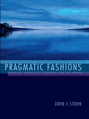 cover image of Pragmatic Fashions