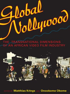 cover image of Global Nollywood