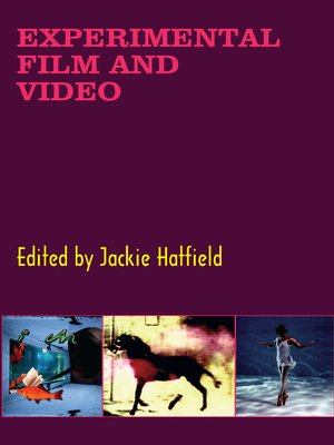 cover image of Experimental Film and Video