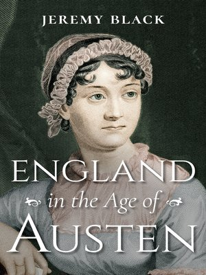 cover image of England in the Age of Austen