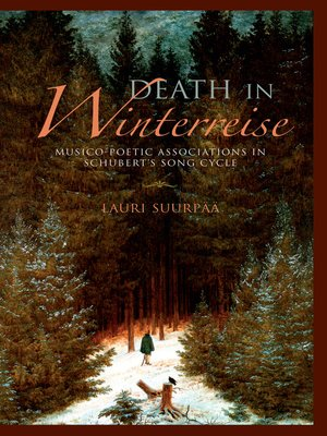cover image of Death in Winterreise