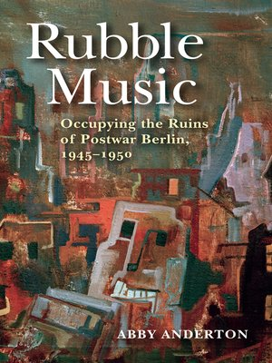 cover image of Rubble Music