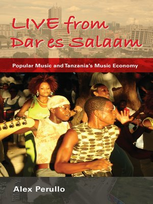 cover image of Live from Dar es Salaam