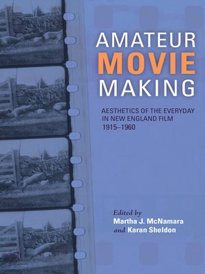 cover image of Amateur Movie Making