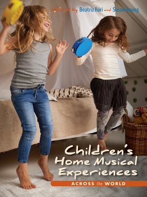 cover image of Children's Home Musical Experiences Across the World