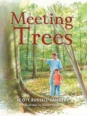 cover image of Meeting Trees