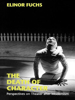 cover image of The Death of Character