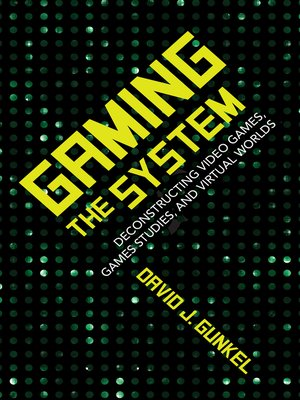 cover image of Gaming the System
