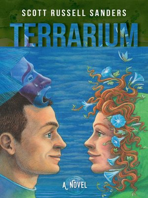 cover image of Terrarium