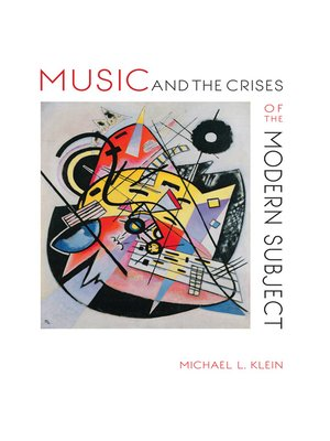 cover image of Music and the Crises of the Modern Subject