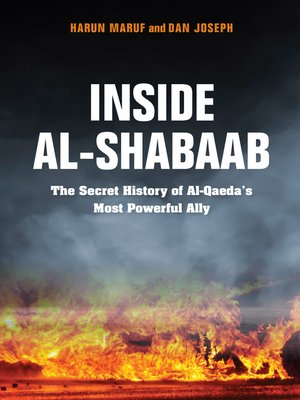 cover image of Inside Al-Shabaab