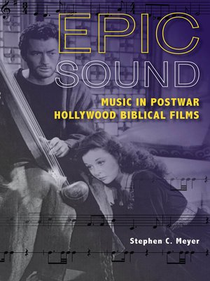 cover image of Epic Sound