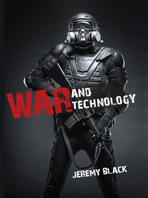 cover image of War and Technology