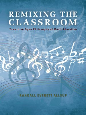 cover image of Remixing the Classroom