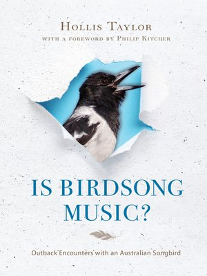 cover image of Is Birdsong Music?