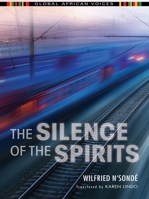 cover image of The Silence of the Spirits