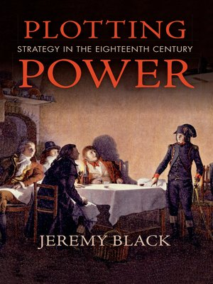 cover image of Plotting Power