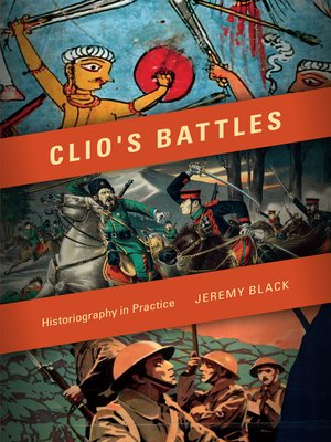 cover image of Clio's Battles
